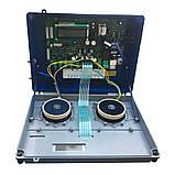 Система дозирующих насосов AquaViva PH/RX 5л/ч + Измерительный набор, 2шт, фото 2