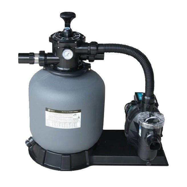 Фильтрационная установка Emaux FSP350 (4.32 м3/ч, D350)