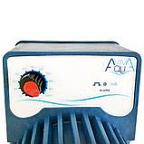 Дозирующий насос AquaViva универсальный 5л/ч (AMM200) с пропорц. дозир., фото 3