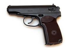 Пневматичний пістолет Borner 49 PM
