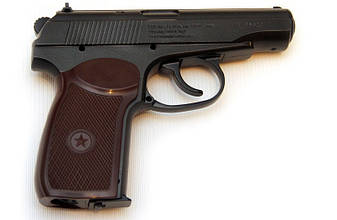Пневматический пистолет Borner PM 49, фото 2