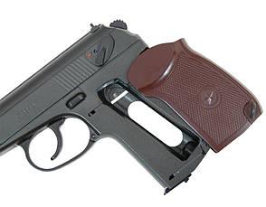 Пневматический пистолет Borner PM 49, фото 3