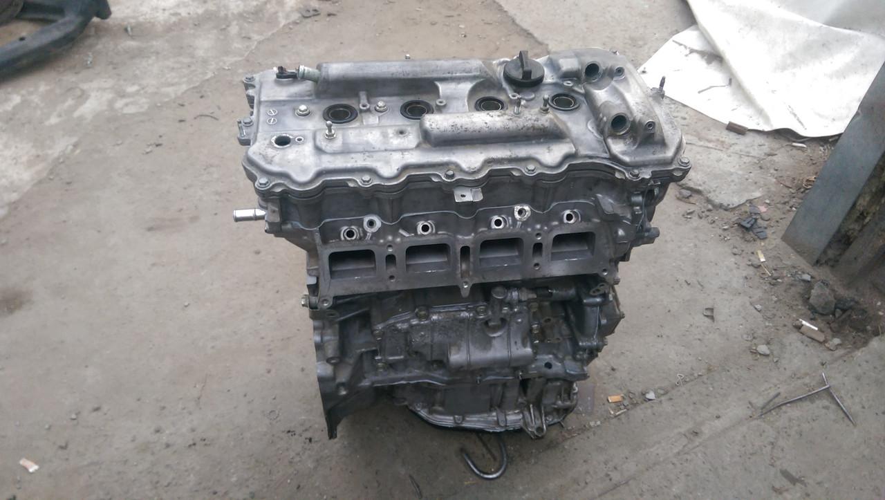 Двигатель 2ARFE 2AR-FE 2.5 Toyota Camry 50