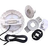 Прожектор светодиодный Aquaviva LED006 546LED (33 Вт) RGB, фото 5
