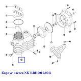 Корпус насоса NK RBH0010.00R, фото 2
