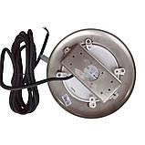 Прожектор светодиодный Aquaviva HT201S 546LED (33 Вт) RGB стальной, фото 3