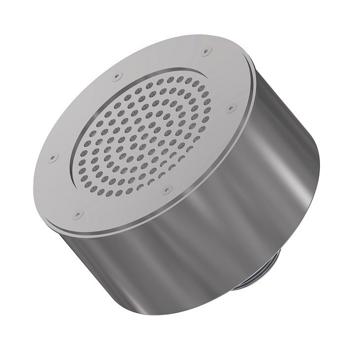 """Устройства забора воды Aquaviva бетон 150мм 2"""" AISI 304"""