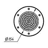 "Устройства забора воды Aquaviva бетон 150мм 2"" AISI 304, фото 2"