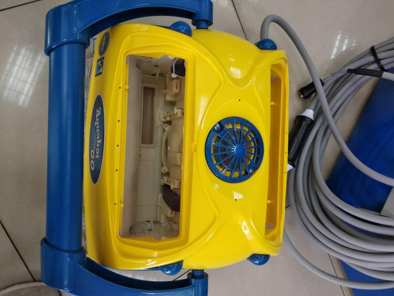Робот-пылесоc Aquabot Viva Go
