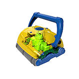 Робот-пылесоc Aquabot Viva Go, фото 4