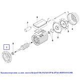 Крышка передняя эл.двиг. насоса Kripsol OK/CK/KS/EP/KAP/KA RBM1010.30R, фото 2