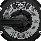 Фильтр Hayward SwimPro VL210T (10 м3/ч, D520), фото 8