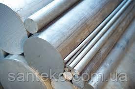 Алюминиевый круг/пруток АМг2