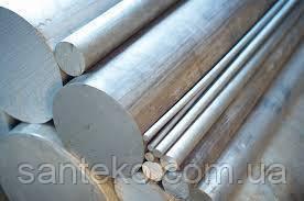 Алюминиевый круг/пруток АМг5