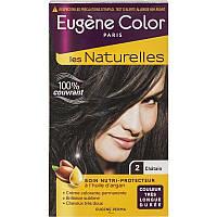 ЭЖЕН КОЛОР  Eugene Color Стойкая Крем-краска для волос №2 Шатен, Шатен, 115 мл, фото 1