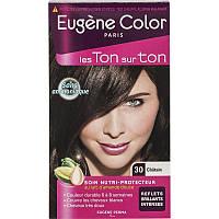 ЭЖЕН КОЛОР  Eugene Color Стойкая Крем-краска для волос  Тон в Тон   №30 Шатен, Шатен, 115 мл, фото 1