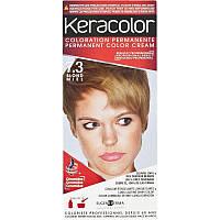 КЕРАКОЛОР KeraColor Краска для волос  № 7*3 Блондин Золотистый, Блондин Золотистый Кераколор, 100 мл, фото 1