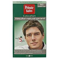 ПЕТРОЛАН  Petrole Hahn  Гель-Крем Окрашивающий для волос №50 Светлый Шатен, Светлый Шатен Петролан, 90 мл