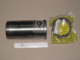 Гильза цилиндра VOLVO 98.42 TD61B/F/G/GA/GB с уплотнением (пр-во Goetze), 15-458900-00