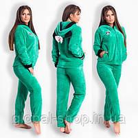 Домашний костюм пижамка женский МиККи Маус № 0073, фото 3