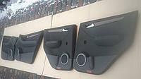 Дверная карта на левую заднюю дверь A 169 730 2970 9G61 .Mercedes-Benz A-class (w169) з 2004 по 2012 р. , фото 1