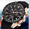 Чоловічі годинники Hemsut Idea, фото 5