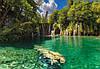 Фотообои на бумажной основе Komar 254 см*368 см Природа