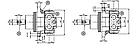 Двигун внутрішнього згоряння, серія QXM-HS Bucher Hidraulicus, фото 3