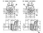 Двигун внутрішнього згоряння, серія QXM-HS Bucher Hidraulicus, фото 2