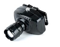 Налобный Светодиодный Фонарь 6611 Zoom LED