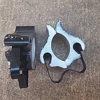 Ограничитель глубины алюминий 29 mm черная (Horsch) 00170123