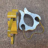 Ограничитель глубины алюминий 19 mm желтая (Horsch) 00170162; 00170122