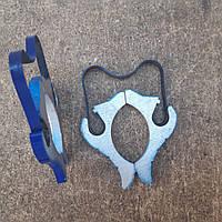 Ограничитель глубины алюминий 6 mm синяя (Horsch) 00170160; 00170120