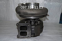 Турбокомпрессор Holset HX50 / Scania 114