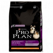 ProPlan Performance с курицей, для активных собак, сухой корм 14 кг