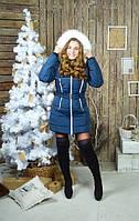 Утеплені жіночі куртки - затишні і красиві!