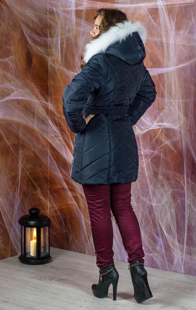 Інтернет магазин Я-Модна. Утеплені жіночі куртки - затишні і красиві!