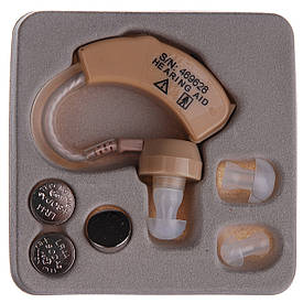 Слуховой аппарат Xingma (XM-909T)