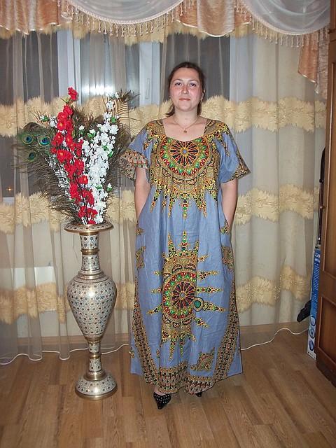 Индийские Платья Купить