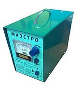 """Зарядное устройство ЗУ 28-12/6 """"МАЭСТРО"""""""