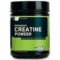 ON Micronized creatine powder