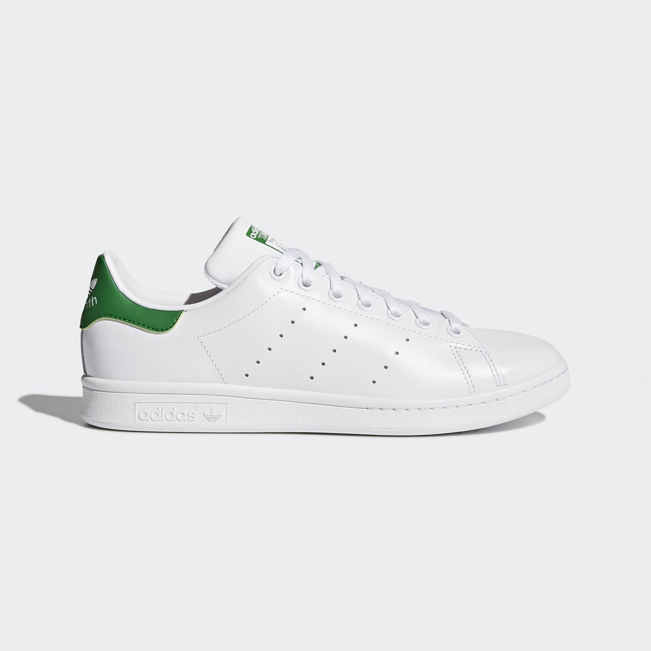Женские кроссовки Adidas Originals Stan Smith (Артикул: M20324W)
