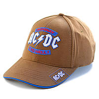 Бейсболка 3D AC/DC Highway To Hell, фото 1