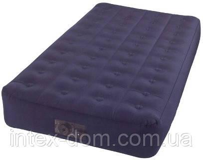 Матрас 68724 Надувная кровать Intex Outdoor Super-Tough AirBed(102 x 191 x 23 см.)Киев