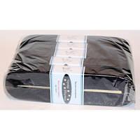 Резинка широкая чёрная (30 мм×10 м), фото 1