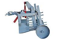 Картофелекопалка вибрационная для мотоблоков Мотор Сич (модель КВ-1) AMG, фото 4