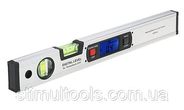Цифровой магнитный уклономер 400 мм