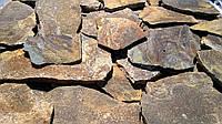Закарпатский камень андезит