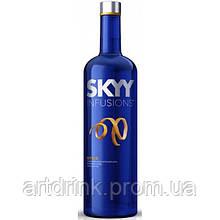 Водка SKYY (лимон) 0.7L