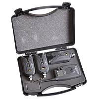 Набор сигнализаторов Carp Pro Detect 9V, фото 1